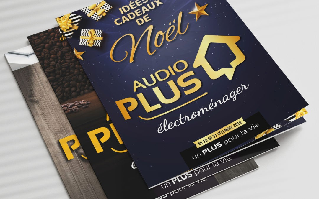 Audioplus – Catalogue