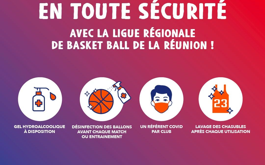 LRBB – Met Out Basket